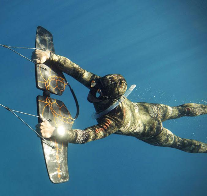 Subwing Underwater Glider