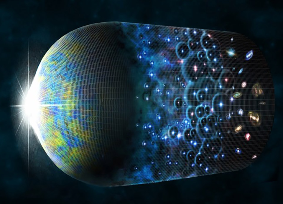 Universe Extra Dimensions Dark Energy