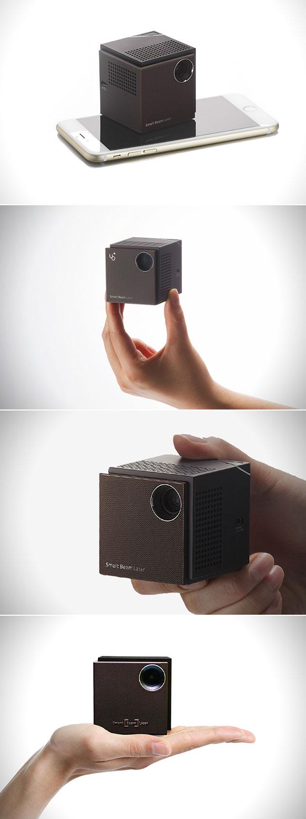 HD Laser Projector