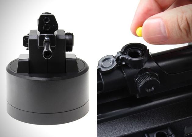 USB Powered Rifle