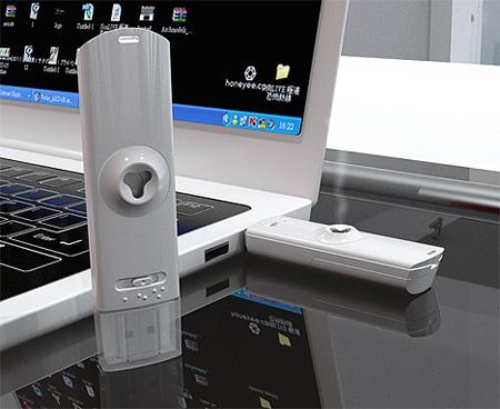 USB Air