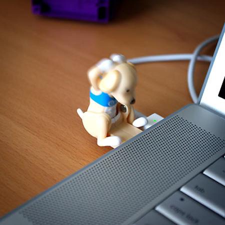 USB Dog