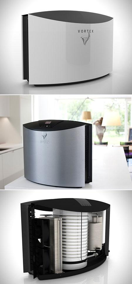V-TEX Technology