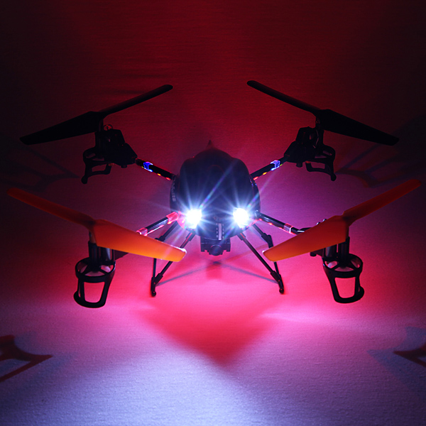 V959 Quadcopter