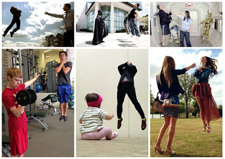 "10 Geeky Examples of ""Vadering"", the Latest Internet Craze ... Vadering"