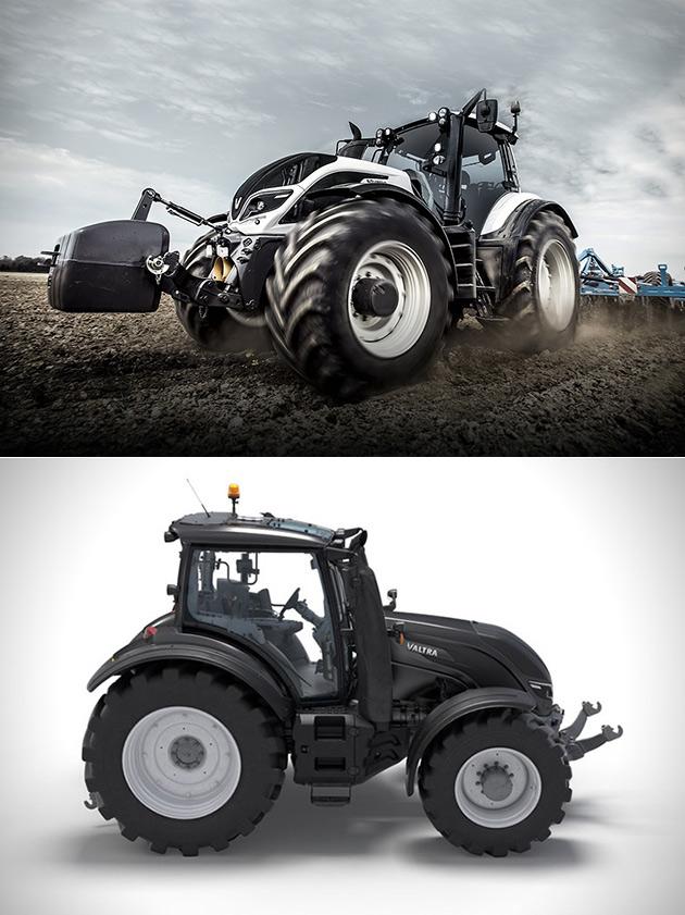 Valtra T234 Tractor