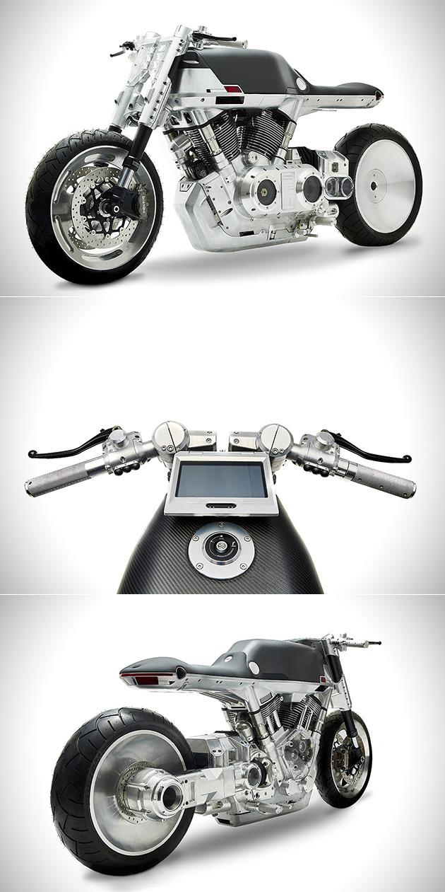 Vanguard Roadster