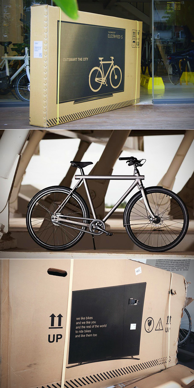 Bicycle Company TV