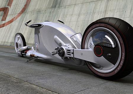 futuristic bugatti startos is the veyron of motorcycles. Black Bedroom Furniture Sets. Home Design Ideas