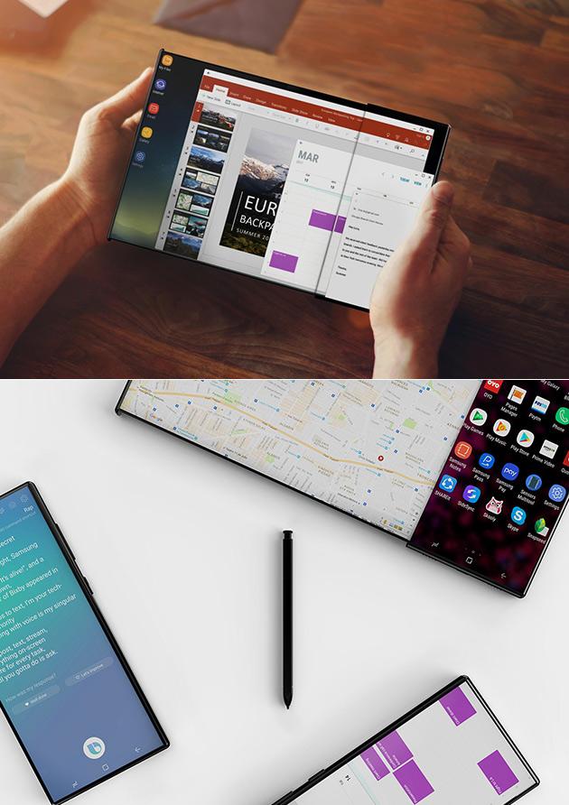 Vision X Tablet