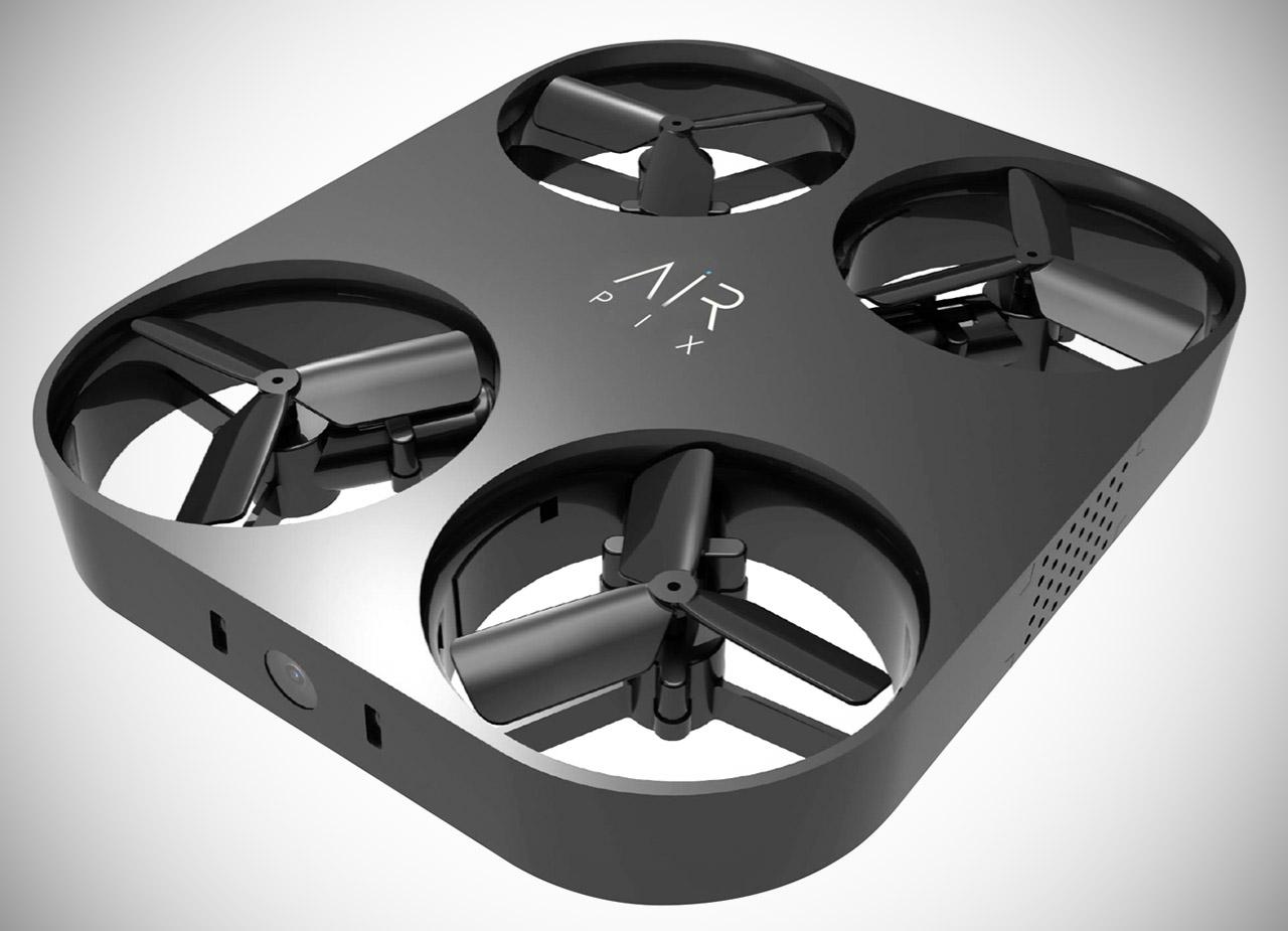 Vivo Smartphone Detachable Drone Camera