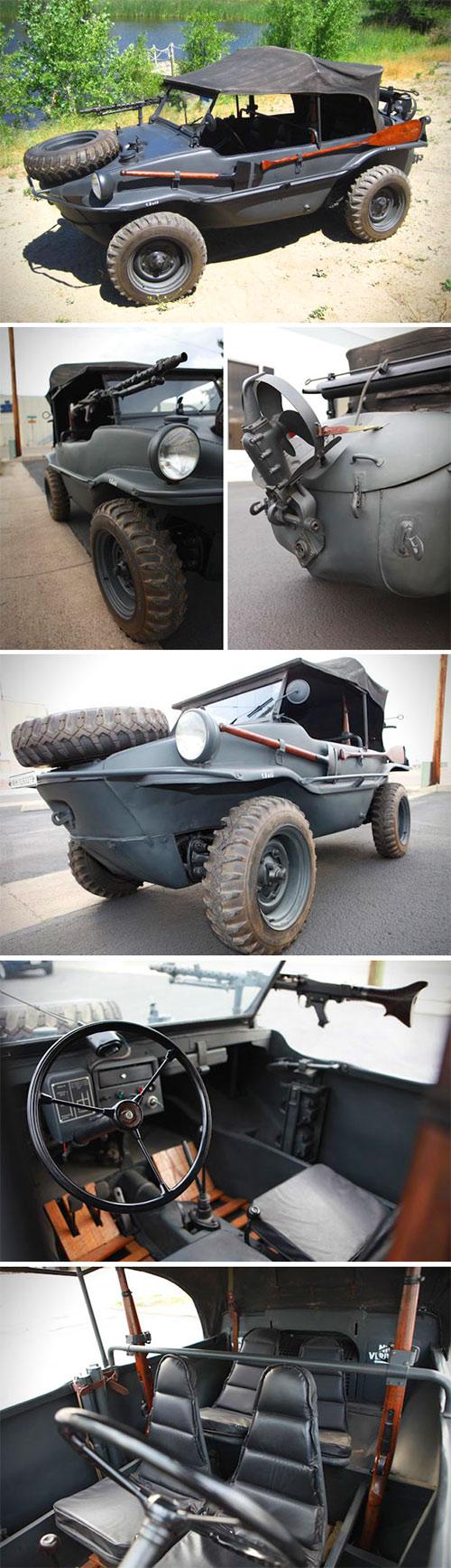 Volkswagen Schimwwagen