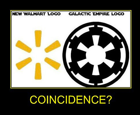 What Walmart Has In Common With The Galactic Empire Techeblog