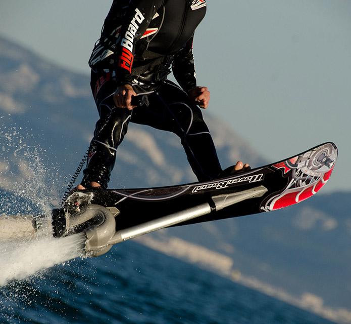 Water HoverBoard Flyboard