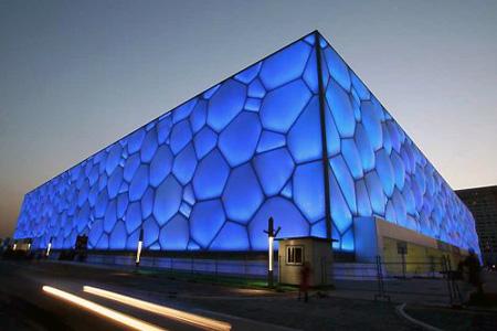 Water Cube - TechEBlog - 50.7KB