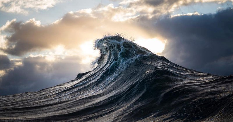 Wave Cinemgraph