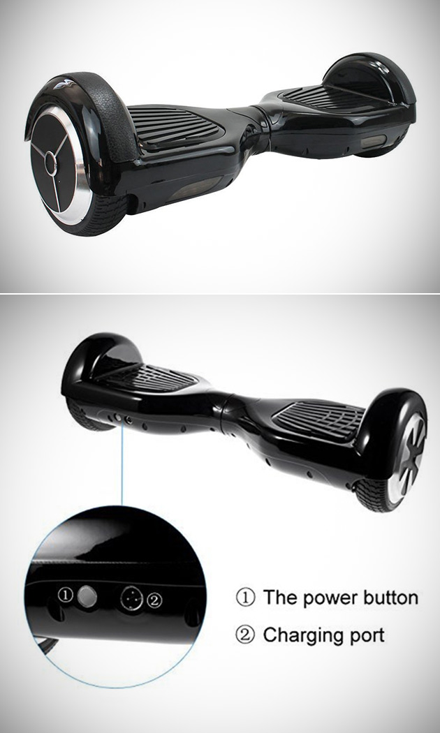 WEECOO Hoverboard