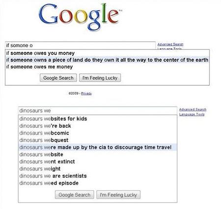 Weird Google Photos 2