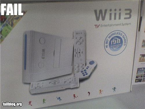 Wii 3