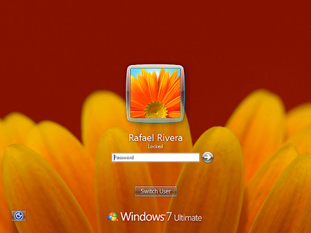 windows 7 backgrounds. Windows 7 Lets You Customize