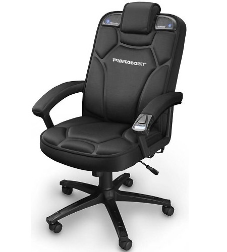 Deal Of The Day Pyramat Wireless PC Gaming Chair For 144
