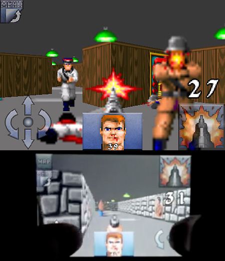Wolfenstein 3D Classic For IPhone Goes Platinum