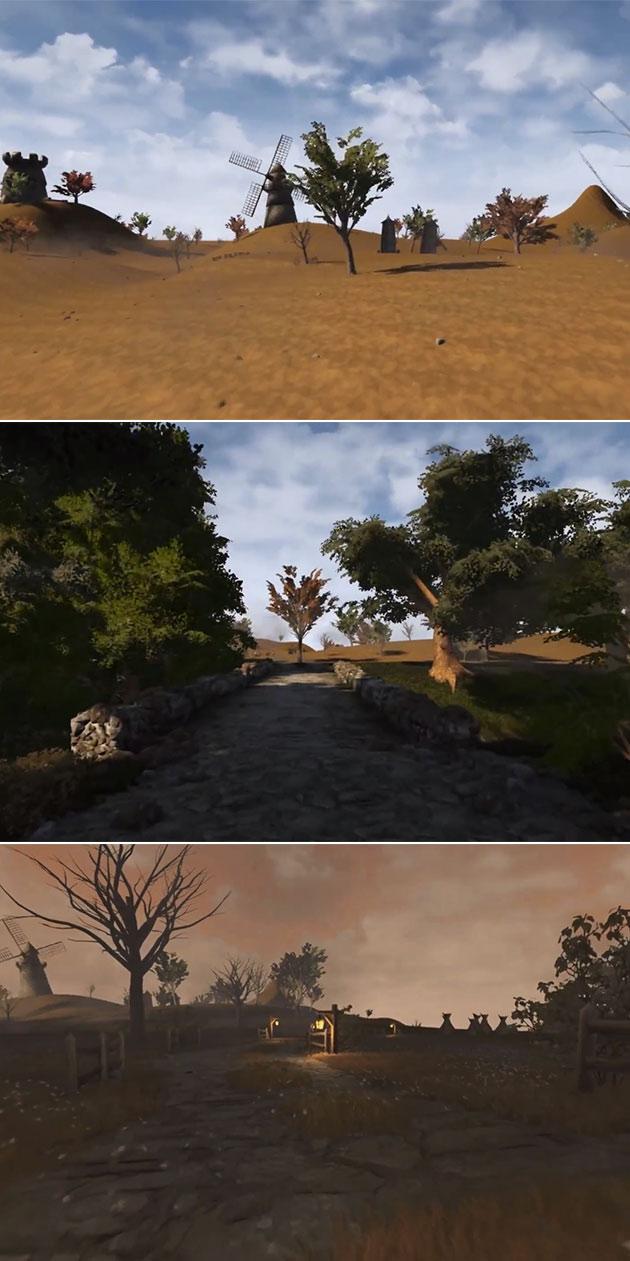 World of Warcraft Westfall