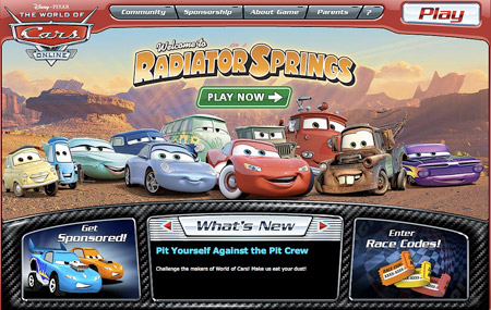car online games to play