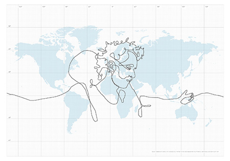 World's Biggest Drawing