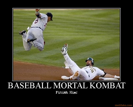 Video Game Motivational Posters on World Series Demotivational Posters   Techeblog