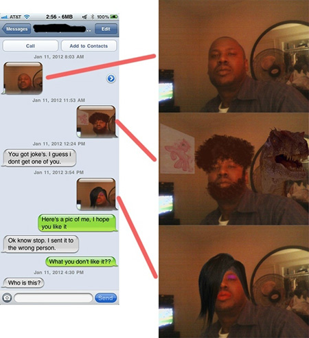 10 Funny Ways to Deal with Wrong Number Texts