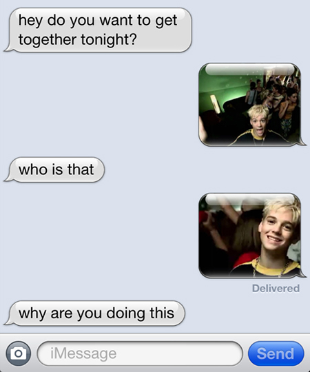 funny pictures to respond to texts