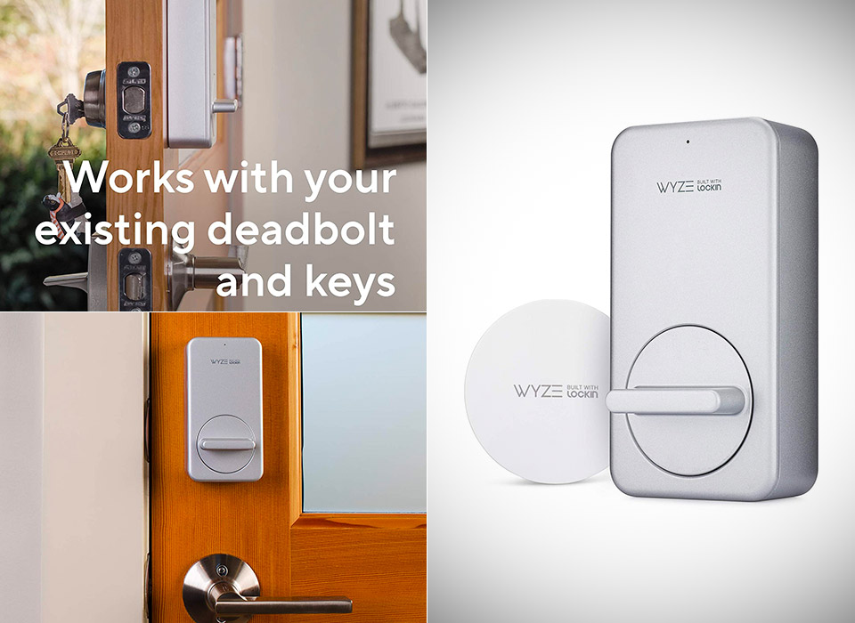 Wyze Smart Door Lock