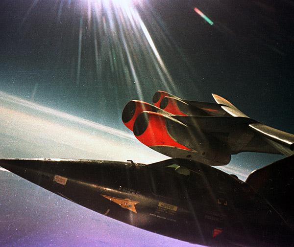 Lockheed SR71 Blackbird  Wikipedia