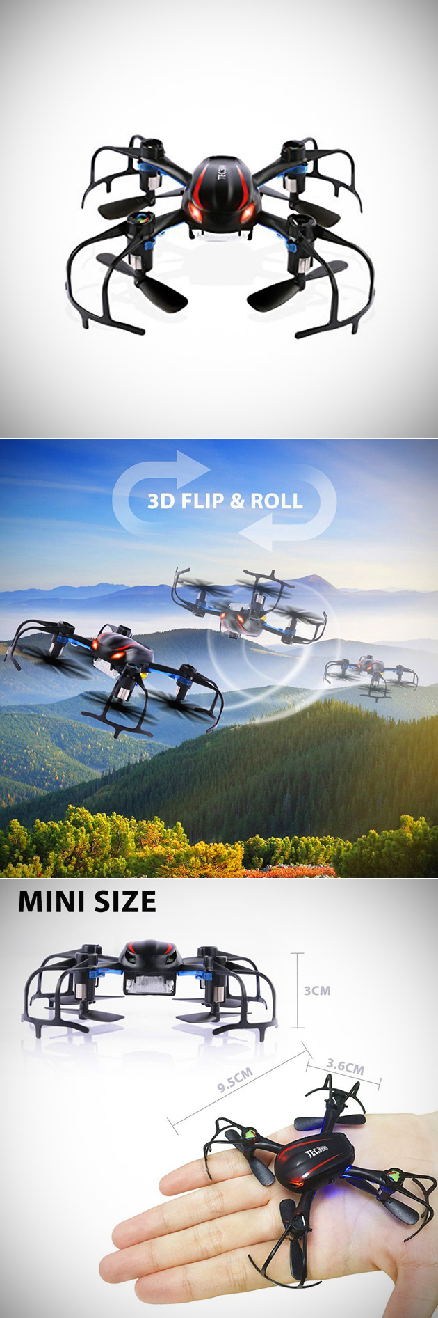 X902 Drone