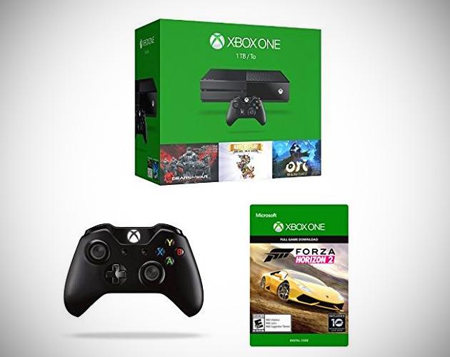 Xbox 1TB Console