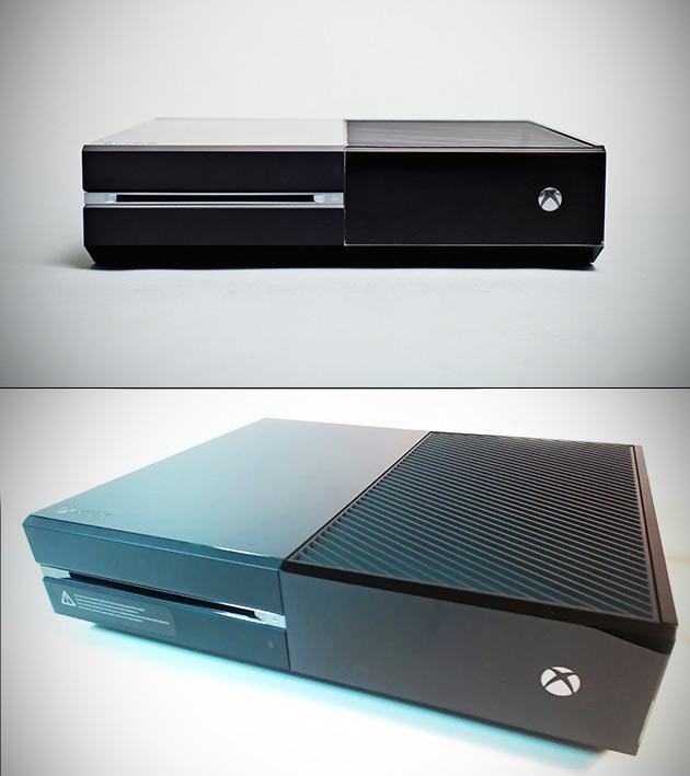 Xbox One Refurbished