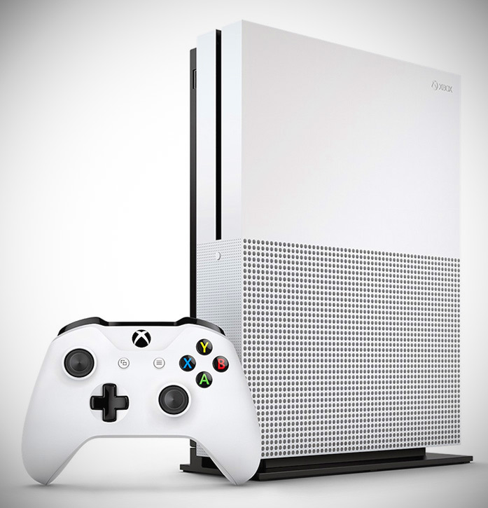 Xbox One S Official