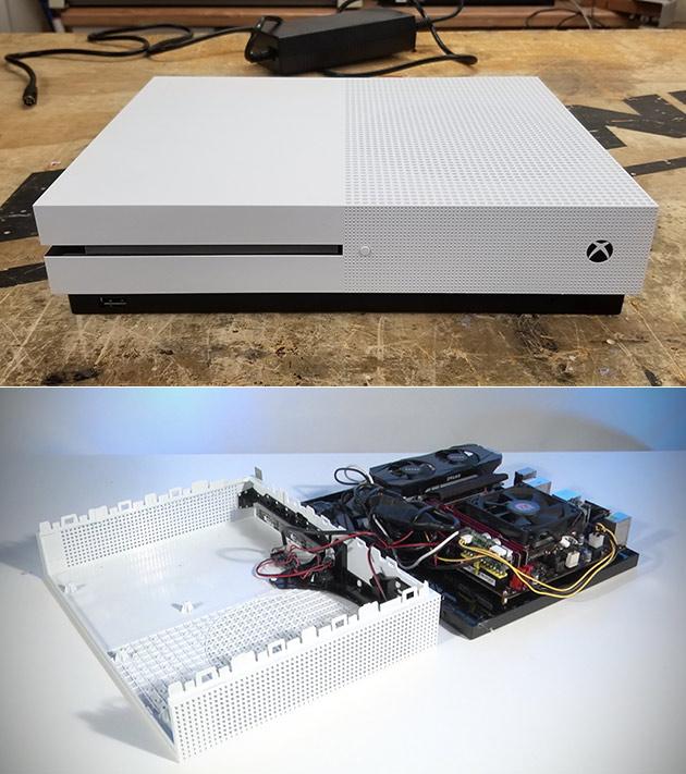 Xbox One S PC