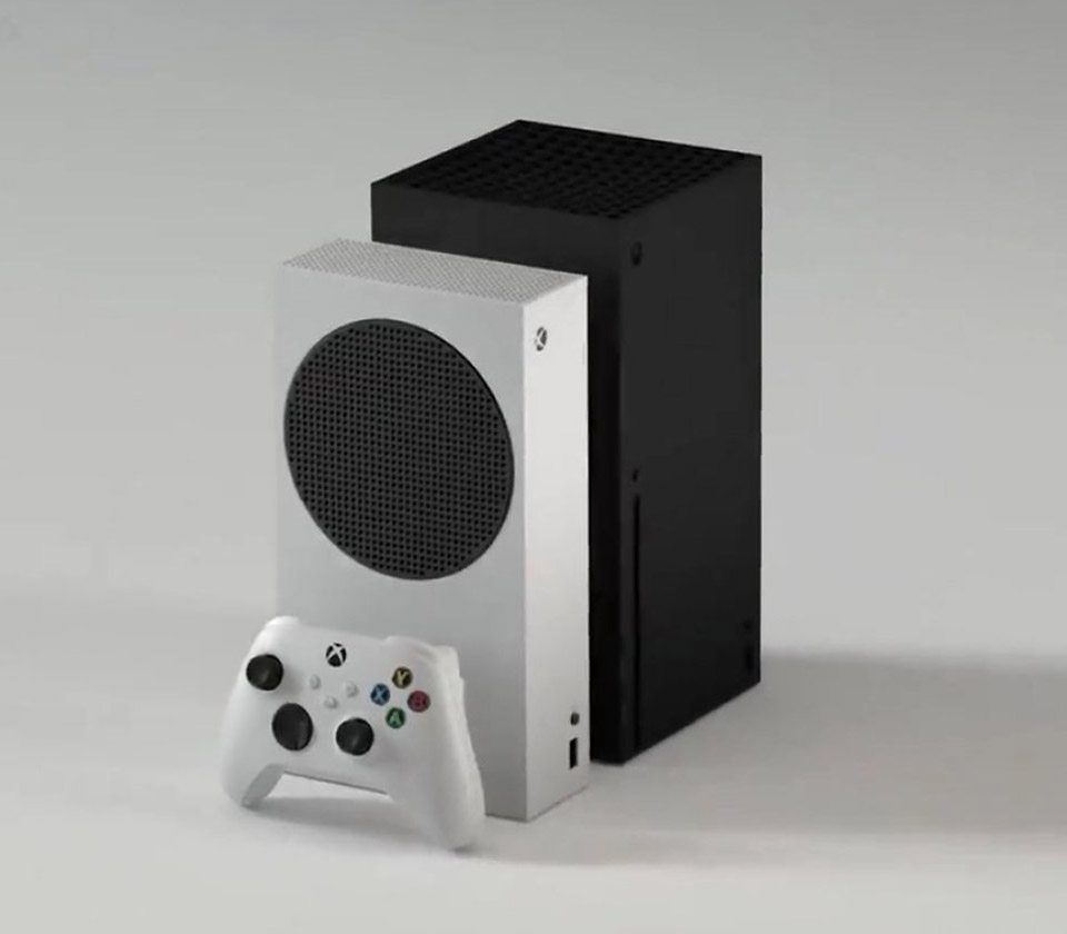 Xbox Series S Leak Price