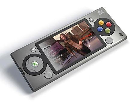 Xbox 360 Mobile