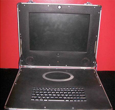 Xbox 360 Portable Device