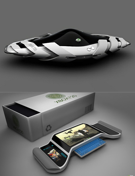 Xbox 720 Will Be 6 Times More Powerful Than 360