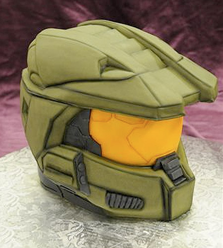 12 Awesome Xbox 360 Themed Cakes TechEBlog