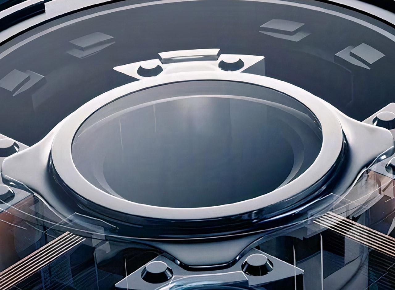 Xiaomi Mi Mix Fold Liquid Lens