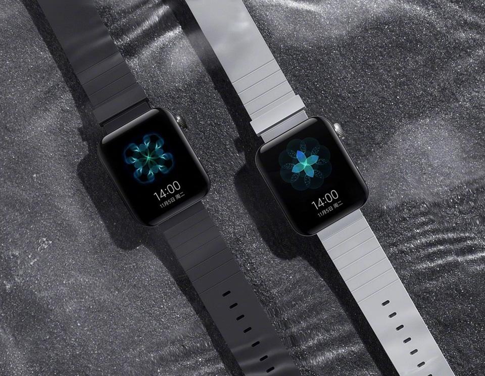Xiaomi Mi Smartwatch