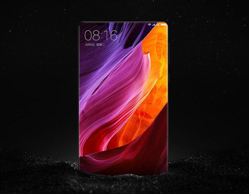 Mi MIX Smartphone