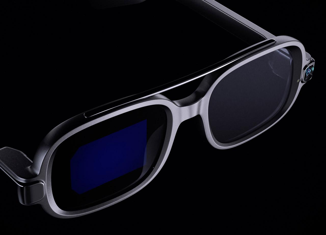 Xiaomi Smart Glasses Xiaomi Ray-Ban Facebook Smartglasses