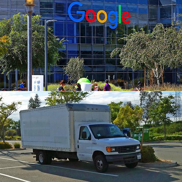 Youngest Google Employee