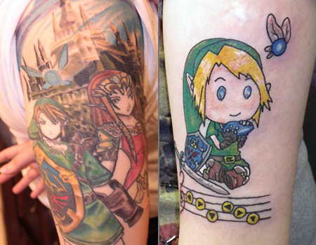 3002304 Enintendo 3ds Zlda 25th Anniversary Limited Edition Hry as well Redead Cosplay furthermore Ocarina Of Time Halloween 68598440 additionally The Legend Of Zelda further 14 Awesome Zelda Tattoos. on ocarina of time mummy